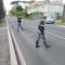 Genzano: 15enne investita da un pirata della strada