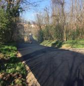 A Valmontone asfalto sulle strade per 400 mila euro