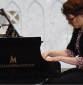 Velletri, il 30 aprile il Concerto di Alessandra Pompili a Colle Ionci