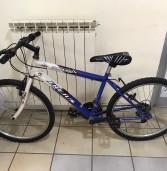 Ladri di biciclette in azione a Ciampino: due fermi