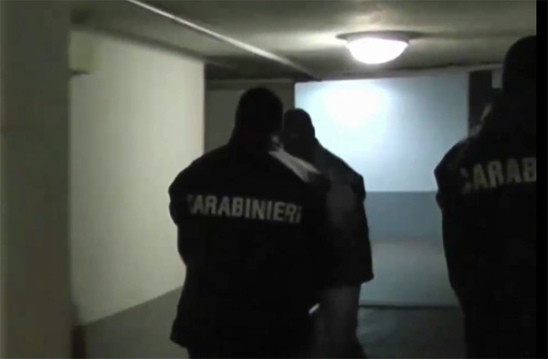 Roma, blitz antidroga: 14 Arresti a Tor Bella Monaca