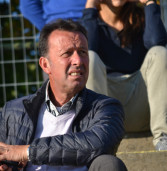 Albalonga calcio, il dg Bianchi: «Annata importante, ora ci attende un finale intensissimo»
