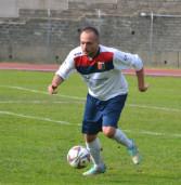Rocca Priora calcio (I cat.), che impresa. Emili: «Sul campo dell'Alberone tre punti d'oro»
