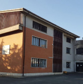 Valmontone, efficienza energetica alla scuola media Oreste Giorgi