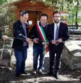 Parco dei Castelli, il sentiero didattico di Villa Barattolo torna percorribile
