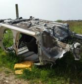 Ardea, smantellata attività di riciclaggio di autovetture rubate: 2 arresti
