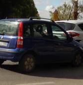 Lariano, ubriaca e drogata alla guida, provoca un incidente
