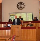 L'amministrazione comunale di Lariano ha approvato il bilancio consuntivo