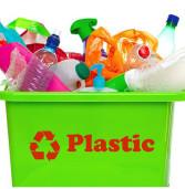 Anzio, torna dal 3 giugno la raccolta di plastica, porta a porta
