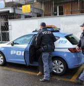 Ciampino, 18enne deteneva lo spaccio di droga nella villa comunale