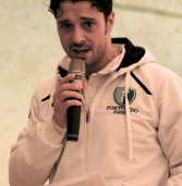 Velletri, intervista al presidente della pallanuoto F&D H2O Domus Pinsa, Francesco Perillo