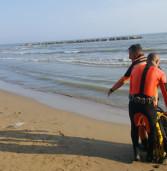 Ragazzo di 18 anni di Artena scompare nel mare di Anzio