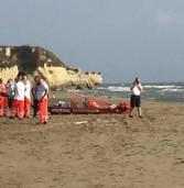 Anzio, ritrovato il corpo di Francesco Palone, scomparso ieri in mare