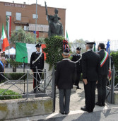Ciampino, La Festa dell'Arma dei Carabinieri: ricordato il vicebrigadiere Sciotti