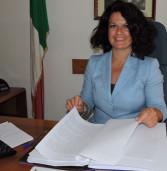 Velletri, la vice questore Fiorella Bosco è il nuovo dirigente del commissariato