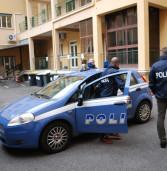 Ariccia, arrestato 40enne per minacce e violenze alla moglie e al figlio