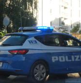 Albano, ex poliziotto aggredito a calci e pugni da un 50enne con precedenti