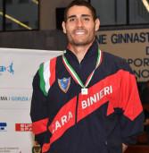 Frascati Scherma, quattro medaglie tra gli olimpici e cinque tra i paralimpici ai campionati italiani