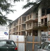 A Valmontone l'Ater affida l'appalto da 4 milioni per Villaggio Rinascita 2