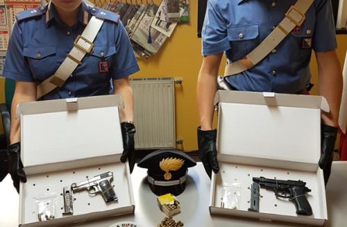 frascati-le-pistole-sequestrate-2