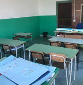 Nemi, arriva #scuolebelle con classi ammodernate e confortevoli