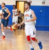 Club Basket Frascati, primo colpo per la nuova C Gold: dal Pass ecco Damiano D'Angelo