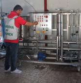 Casa vinicola di Lanuvio sequestrata per un'evasione di 21 milioni di ricavi