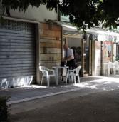Genzano, rissa in un bar, ferita anche la titolare