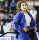 Asd Judo Energon Esco Frascati, la Favorini verso il mondiale: «Voglio riscattare l'europeo»