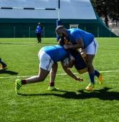 Lirfl (rugby a 13), venerdì a Messina un raduno della Nazionale per gli atleti del sud Italia