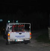 Lanuvio, donna di 77 anni ritrovata in un fosso