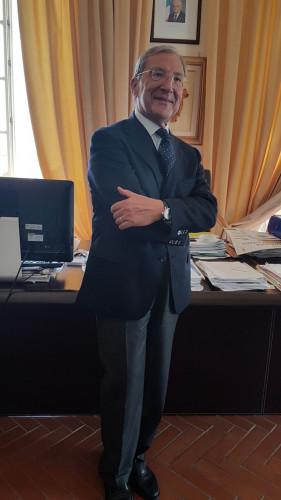 Il Generale Ugo Marchetti