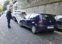 Rocca di Papa, ubriaco al volante danneggia in nottata 4 auto parcheggiate