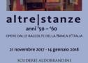 """Banca d'Italia e il Comune di Frascati insieme per la mostra """"Altre stanze"""""""