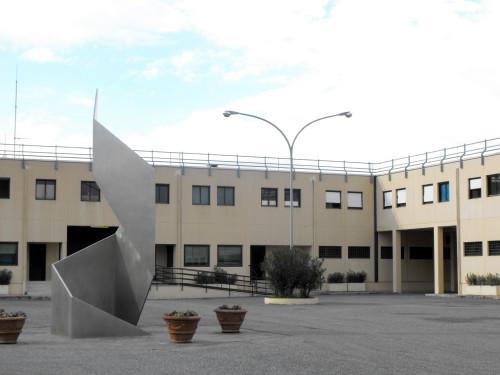 Carcere di Foggia, aggrediti due agenti penitenziari Da un detenuto