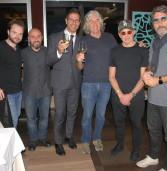 """Due date """"segrete"""" per i Dire Straits Legacy a Frascati"""