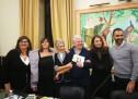 """Marino, parte la stagione teatrale nella rinnovata Sala Teatro """"Vittoria"""" di Villa Desideri"""