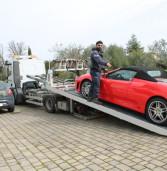 Imprenditore di auto di Velletri, S.M. di 60 anni arrestato per bancarotta