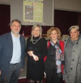 Il giornalista Lirio Abbate incontra i ragazzi del liceo Scientifico Landi di Velletri
