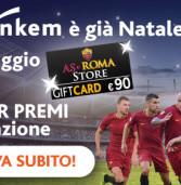 Linkem e AS Roma, insieme per un futuro sempre più veloce e vincente