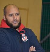 Volley Club Frascati, la carica di Zè Araujo: «Qui il miglior staff con cui abbia mai lavorato»