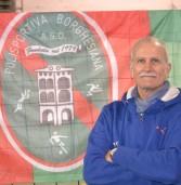 Polisportiva Borghesiana, Iacono convinto: «Gruppo minivolley rinnovato, ma molto promettente»