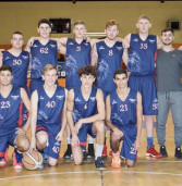 S. Nilo Grottaferrata (basket), Catanzani e il week-end d'oro: «Vittorie per U18, U16 e U15»