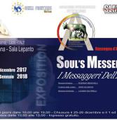 Marino, da domenica 17 si apre la rassegna d'arte 'Soul's Messengers'