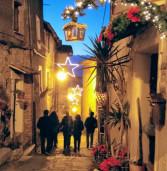 """""""Artena Città Presepe"""" 2017: il Natale nel centro storico pedonale più grande d'Europa"""