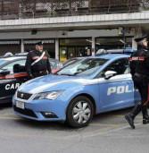 Arrestato 40enne responsabile di tre rapine fra Albano e Marino