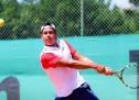 Tc New Country Club Frascati (tennis e nuoto), Molinari: «Vogliamo confermarci nel 2018»