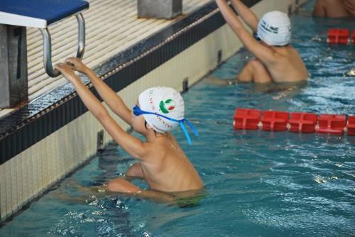 new-country-scuola-nuoto