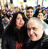"""15° anno del progetto""""Insieme alla legalità"""", l'incontro con i giornalisti"""