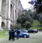 Ariccia, trovato corpo di un 21enne di Genzano ai piedi del ponte